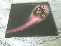 DEEP PURPLE. FIREBALL. GATEFOLD. LYRICS SHEET. WARNER BROS. BS 2564. 1971.