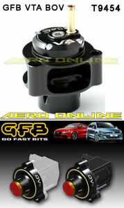 GFB VTA BOV Blow Off Valve For Ford Focus ST Mk3 / MK2 RS - T9454