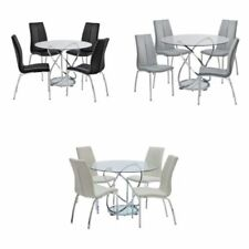 Argos Kitchen Table Amp Chair Sets For Sale Ebay