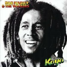 Bob Marley - Kaya (NEW CD)