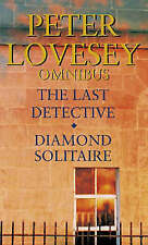 The Last Detective/Diamond Solitaire, By Peter Lovesey,in Used but Acceptable co
