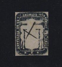 ***REPLICA*** of Colombia - Chocó 1879 - local - La Camisa del Cauca