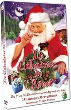 Le calendrier de l'Avent (region 2 DVD)