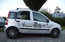 Fiat Panda 2008 169 1.2 Dynamic