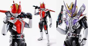 S.H. Figuarts Kamen Rider Den-O Sword & Gun Shinkocchou Seihou figure Bandai