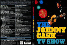 DVD The Best of the Johnny Cash TV Show, 1969-1971 (2007)