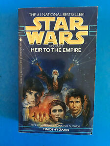 Star Wars volume 1  Heir of the Empire