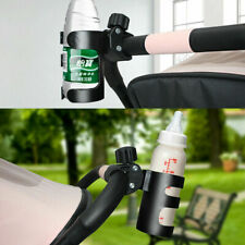 Drink Pod Attaches to Stroller Bike Cup bicycle bottle holder rotated 360 2PCS