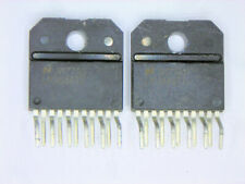 "LM3886TF  ""Original"" National  11P ZIP IC  2  pcs"