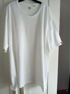 Mens Levi T Shirt 3xl
