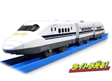 S01 Series 700 Shinkansen with light ,Takara Tomy Plarail Japan Motorized train