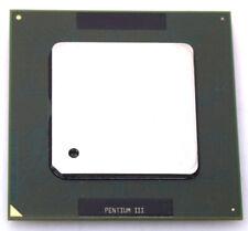Intel P3 Pentium 3 1,4 GHz 1400MHz SL5XL SL6BY 512 KB Sockel 370 CPU Prozessor