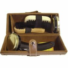 Articoli marrone per scarpe e abbigliamento