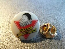 RARE PINS PIN'S - PIERROT GOURMAND - SUCETTES - BONBONS - Signé LIMOGES THOSCA