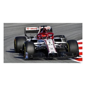 Spark 18S479 1/18 Alfa Romeo Racing ORLEN C39 - No.88 Robert Kubica - Pre-Season