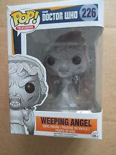 Doctor who   weeping angel  Funko  vinyl Figure
