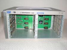 HP ProCurve Switch J4865A 4108GL + 2x Netzteil / Power Supply J4839A