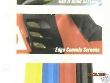POLARIS EDGE CONSOLE SCREEN KIT, SONIC BLUE