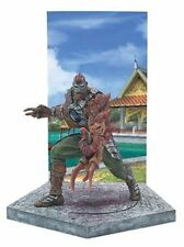 "Mcfarlane Toys SOUL CALIBUR - NECRID 5"" detailed video Game action figure boxed"