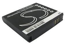 BATTERIA PREMIUM per SAMSUNG sgh-s8003, S7550 Blue Earth, GT-S8000, S8000, sch-u3