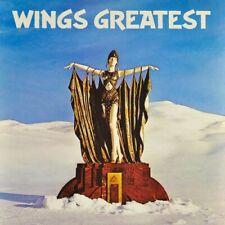 Paul McCartney - Wings Greatest [New CD] Japanese Mini-Lp Sleeve, SHM