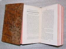 Mémoires de Guy Joli, Cardinal de Retz, Duchesse de Nemours, 1777, FRONDE