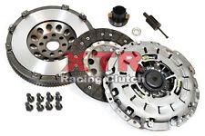 XTR  HD CLUTCH KIT+FORGED FLYWHEEL 99-00 BMW 328i 328ci Z3 E46 528i E39 2.8L M52