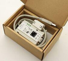 SLC5/02 SLC500 1747-UIC USB PLC Cable USB to DH-485 RS485