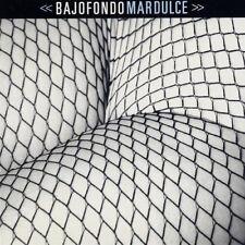 Bajofondo = Mar Dulce = Finest Latin tangodownbeat Lounge suoni!!!