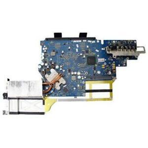 """820-2143  A1224 20"""" iMac Intel 2.0GHz Desktop Motherboard Logic Board 661-4437"""