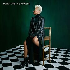 EMELI SANDE LONG LIVE THE ANGELS DELUXE CD