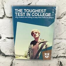 The Toughest Test In College: Why Students Are Failing To Keep Their Faith DVD