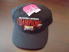 PHILADELPHIA 76ERS 2001 CHAMPS  VINTAGE 90'S HAT CAP  SNAPBACK