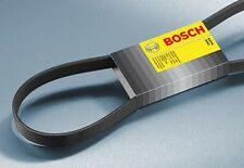 BOSCH ELASTIC A/C DRIVE BELT FOR MERCEDES ML270 W163 CDI 00-05 2.7L OM612.963