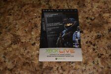 Halo Reach Armería casco espartano Recon Microsoft Xbox 360 Dlc