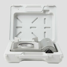 New MUJI Portable cooking gas stove with Case small MoMA Japan Free Ship