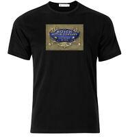 Buick Motor Company  - Graphic Cotton T Shirt Short & Long Sleeve
