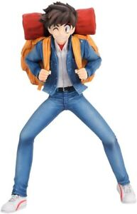 [NEW] Volks GS MIKAMI GHOST SWEEPER TADAO YOKOSHIMA Figure from Japan