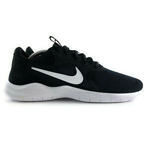 Nike Women's Flex Experience RN 9 Black White Grey Run Shoes CD0228-001 Sz 11 W