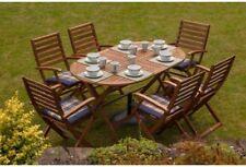 Royalcraft 7 Pieces Garden & Patio Furniture Sets