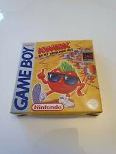 Nintendo Gameboy Kwirk CIB Topzustand Game Boy PAL NES Snes