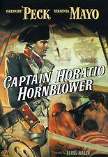 Captain Horatio Hornblower (2007, DVD NEW)