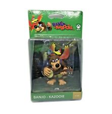 "TOTAKU BANJO - KAZOOIE, Collection: No.28, Figure Collection, 10 cm / 4.0"" RARE"
