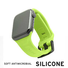 UAG Correa de reloj apple watch recambio series SE 1 2 3 4 5 6 ajustable band