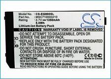 Battery For TOSHIBA Portege G900 (p/n MSC710000210, TSBAW1, TS-BTR002) 1350mAh