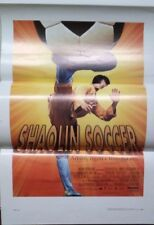 LOCANDINA FILM- SHAOLIN SOCCER - DEL2001 N.344