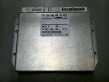 MERCEDES W210 E320 CDI E200 E430 ESP PML BAS Modulo A0315450832 0315450832