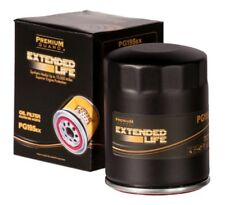 Engine Oil Filter fits 1965-1971 Plymouth Barracuda Belvedere II Fury  PARTS PLU