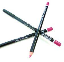 PINK M.n Menow Waterproof Eyeliner Lip Liner Pencil Long Lasting 019