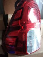 Toyota Hilux LH Rear Light / Lamp 2016-2020 ( GENUINE PART ) 815610K281
